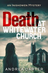 Death at Whitewater Church by Andrea Carter