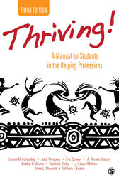Thriving! by Lennis G. Echterling