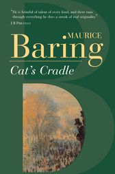 Cat's Cradle by Maurice Baring