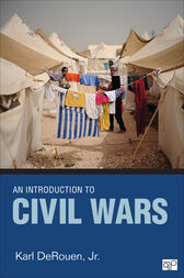 An Introduction to Civil Wars by Karl R. DeRouen