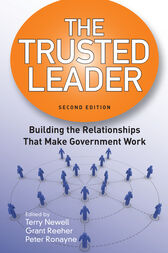 The Trusted Leader by Terry N. Newell