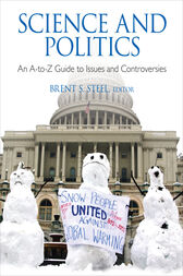 Science and Politics by Brent S. Steel