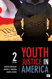 Youth Justice in America by Maryam Ahranjani