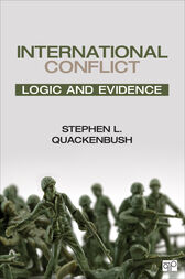 International Conflict by Stephen L. Quackenbush