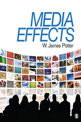 Media Effects by W. James Potter