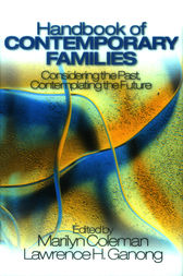 Handbook of Contemporary Families by Marilyn Coleman