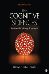 The Cognitive Sciences by Carolyn P. Sobel