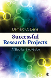 Successful Research Projects by Bernard C. Beins