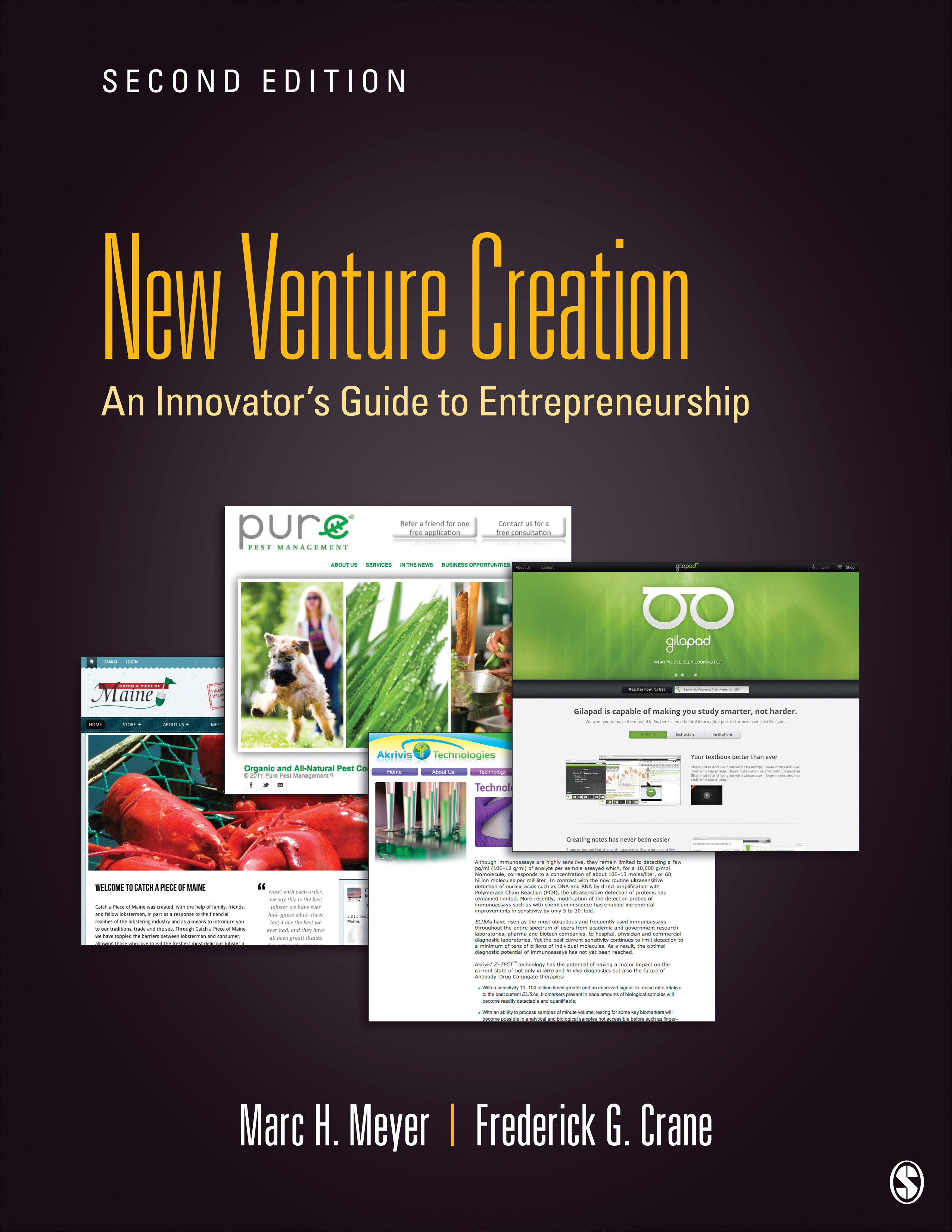 Download Ebook New Venture Creation (2nd ed.) by Marc H. Meyer Pdf