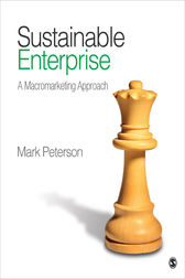 Sustainable Enterprise by Mark Peterson