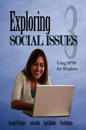 Exploring Social Issues by Joseph F. Healey
