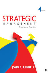 Strategic Management by John A. Parnell