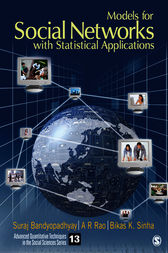 Models for Social Networks With Statistical Applications by Suraj Bandyopadhyay