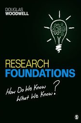 Research Foundations by Douglas R. Woodwell