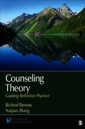 Counseling Theory by Richard D. Parsons