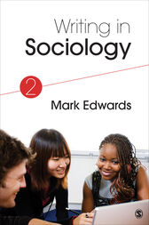 Writing in Sociology by Mark Evan Edwards