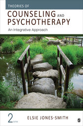 Theories of Counseling and Psychotherapy by Elsie Jones-Smith