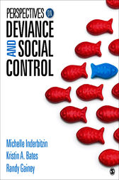 Perspectives on Deviance and Social Control by Michelle L. Inderbitzin