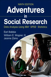 Adventures in social research ebook by earl r babbie 9781483359595 adventures in social research by earl r babbie buy this ebook fandeluxe Choice Image
