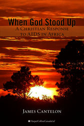 When God Stood Up by James Cantelon