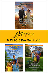 Love Inspired May 2015 - Box Set 1 of 2 by Brenda Minton