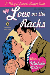 Love on the Racks by Michelle Nolan