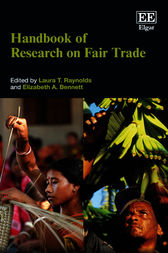 Handbook of Research on Fair Trade by L. T. Raynolds