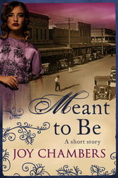 Meant To Be by Joy Chambers