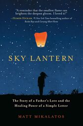 Sky Lantern by Matt Mikalatos