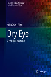 Dry Eye by Colin Chan