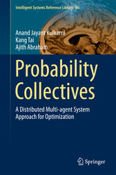 Probability Collectives by Anand Jayant Kulkarni