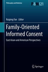 Family-Oriented Informed Consent by Ruiping Fan