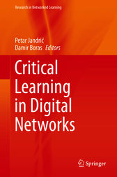 Critical Learning in Digital Networks by Petar Jandric