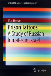 Prison Tattoos by Efrat Shoham