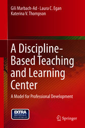 A Discipline-Based Teaching and Learning Center: A Model for Professional Development