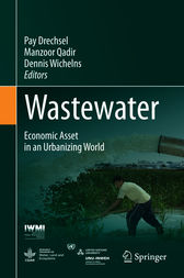 Wastewater by Pay Drechsel