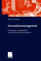 Innovationsmanagement by Marcus Disselkamp