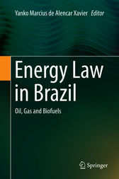Energy Law in Brazil by Yanko Marcius de Alencar Xavier