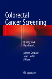 Colorectal Cancer Screening by Aasma Shaukat