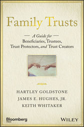 Family Trusts by Hartley Goldstone