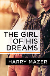 The Girl of His Dreams by Harry Mazer