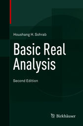 Basic Real Analysis by Houshang H. Sohrab