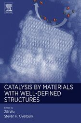 Catalysis by Materials with Well-Defined Structures by Zili Wu