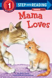 Mama Loves by Molly Goode