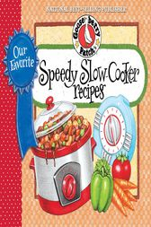 Our Favorite Speedy Slow-Cooker Recipes by Gooseberry Patch