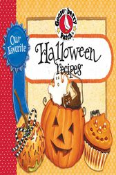 Our Favorite Halloween Recipes Cookbook by Gooseberry Patch
