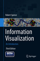 Information Visualization by Robert Spence
