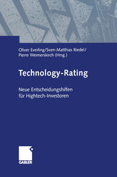 Technology-Rating by Oliver Everling