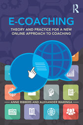 E-Coaching by Anne Ribbers