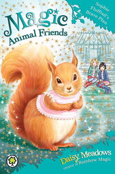 Sophie Flufftail's Brave Plan by Daisy Meadows